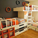 Kids Beds Ideas icon