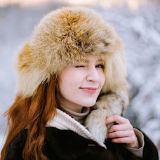Wedding photographer Svetlana Tyugay (SvetlanaTyugay). Photo of 15.02.2018