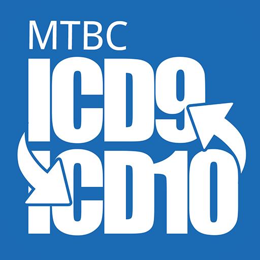 ICD 9-10 醫療 App LOGO-硬是要APP