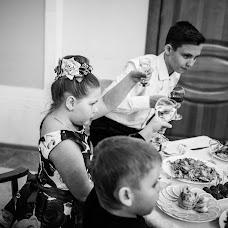 Wedding photographer Roman Zhdanov (Roomaaz). Photo of 21.12.2017