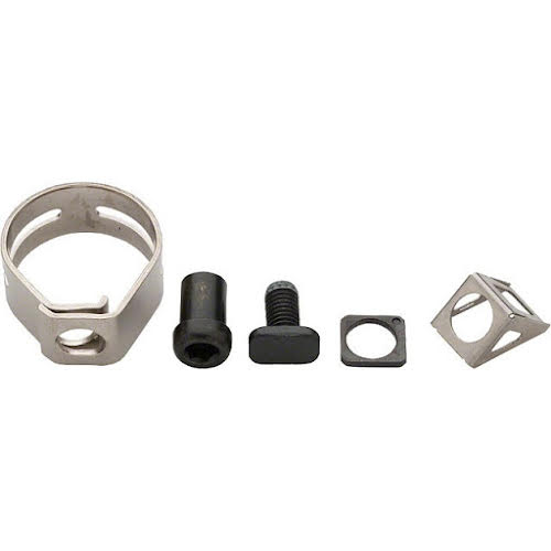 Shimano Ultegra 6700 and 105 5700 STI Lever Clamp Band Unit