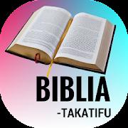 App Biblia Takatifu, Swahili Bible APK for Windows Phone