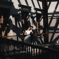 Wedding photographer Alena Pavlova (AlenaPavlova). Photo of 15.01.2015