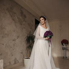 Wedding photographer Azamat Khanaliev (Hanaliev). Photo of 27.11.2018