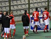 Certains joueurs du Standard ont eu droit à une mauvaise surprise en revenant à Liège