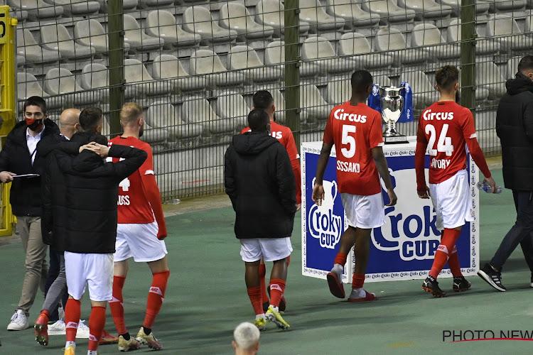 """Quid du Standard de Liège en Playoffs 2 ? """"Les joueurs veulent sauver cette saison"""""""