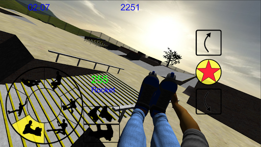 Inline Freestyle Extreme 3D 1.58 Mod screenshots 3