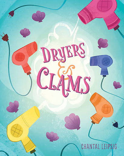 Dryers and Clams cover
