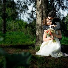 Wedding photographer Inna Gayvoronskaya (EENNA). Photo of 15.10.2015