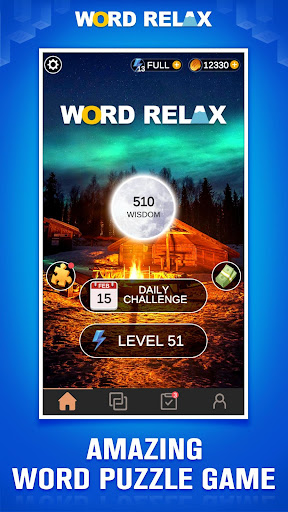 Word Relax screenshots 1