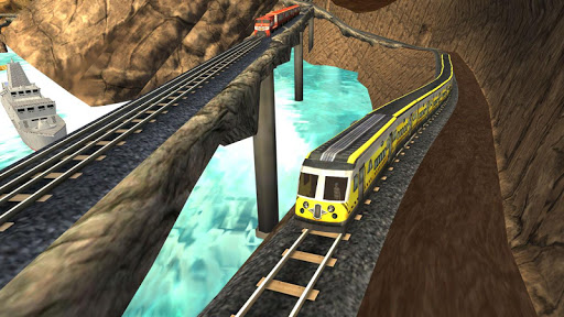 Mountain Train Simulator 2018 1.8 screenshots 18