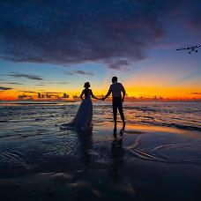 Свадебный фотограф Андрей Балабасов (pilligrim). Фотография от 10.10.2019