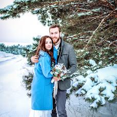 Wedding photographer Viktoriya Vins (Vins). Photo of 02.04.2018