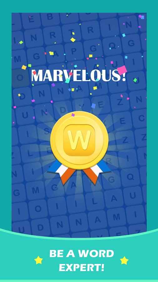 Wordful-Addictive Word Teasers- screenshot