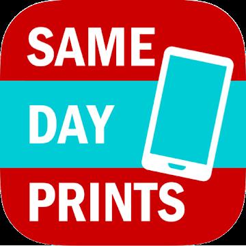 Same Day Prints: Fast Photo Printing
