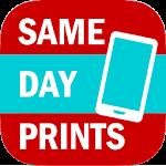 Same Day Prints: Print Photos Icon