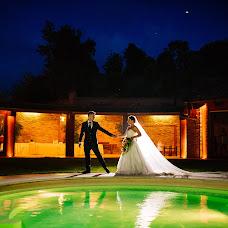 Fotografo di matrimoni Silviu Bizgan (bizganstudio). Foto del 22.01.2019
