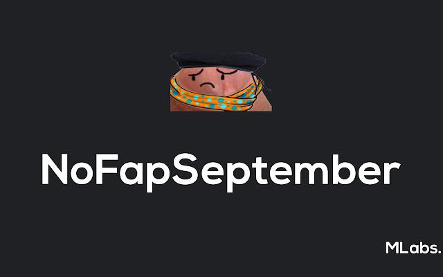 NoFapSeptember