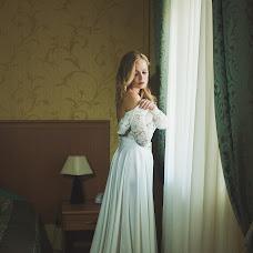 Wedding photographer Denis Furazhkov (Denis877). Photo of 29.09.2015