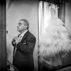 Wedding photographer Pino Coduti (pinocoduti). Photo of 19.07.2016