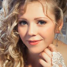 Wedding photographer Marina Makhneva (troynda77). Photo of 11.11.2014