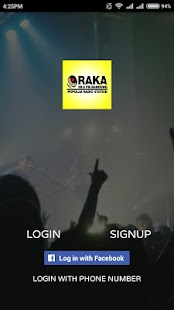 Raka FM Bandung - náhled