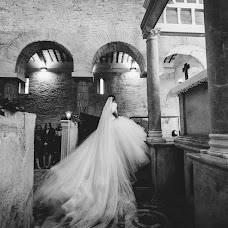 Wedding photographer Simone Rossi (simonerossi). Photo of 23.12.2018