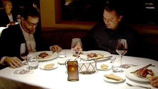 Manliest Restaurants