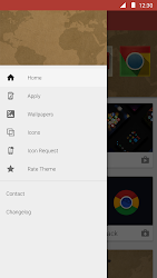 Axis Icon Pack v4.5.3 APK 6