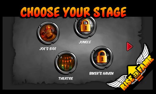 Rise To Fame: Band Battle 1.1 Mod screenshots 3
