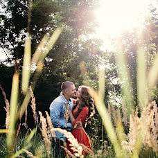 Wedding photographer Svetlana Kamenchuk (KamenchukSv). Photo of 23.08.2016