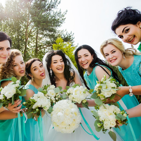 Wedding photographer Yuliya Egorova (egorovaylia). Photo of 19.11.2016