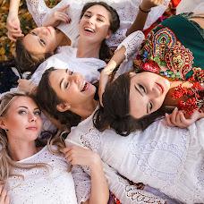 Wedding photographer Tatyana Davydova (tata1971mil). Photo of 01.11.2018