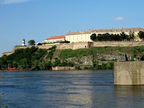 Photo: Day 78 - The Fortress  in Petrovaradin (Over the Danube from Novi Sad)