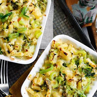 Garlic Quark Cheese Recipes