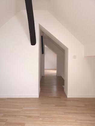 Vente duplex 8 pièces 156 m2