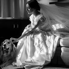 Wedding photographer Christian Sáenz (christiansaenz). Photo of 23.02.2017