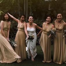 Wedding photographer Gavin James (gavinjames). Photo of 08.12.2016