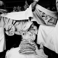 Wedding photographer Elizaveta Zadorozhnaya (Milo). Photo of 22.11.2016
