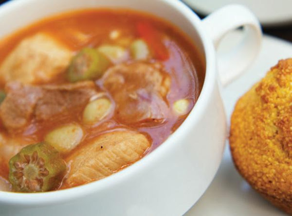 Burgoo For The Slow Cooker Recipe