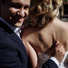 Wedding photographer Konstantin Peshkov (peshkovphoto). Photo of 05.06.2018