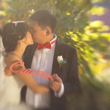 Wedding photographer Kristina Glova (KristinaGlova). Photo of 19.10.2014