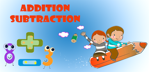 Kids Addition Subtraction - Apps on Google Play