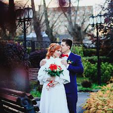 Wedding photographer Elena Ugodina (UgodinaElen). Photo of 17.10.2016