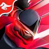 Stickman Ninja Legends Shadow Fighter Revenger War Mod