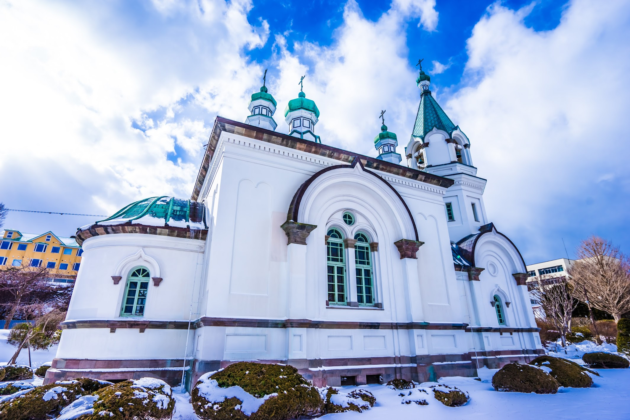 Hakodate Orthodox Church5