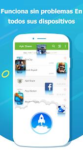 Compartir aplicación 2