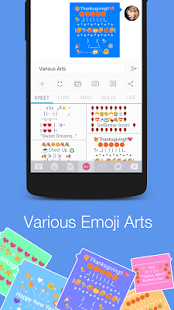SMS + MMS Messages - GIF Text- screenshot thumbnail