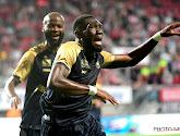 """Uiteindelijk de winst maar Batubinsika zag gelijkenissen met een andere match: """"Hetzelfde gevoel als tegen Anderlecht"""""""