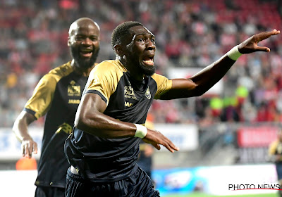 """🎥 Dylan Batubinsika décisif au terme d'une rencontre animée: """"Comme lematch contre Anderlecht"""""""